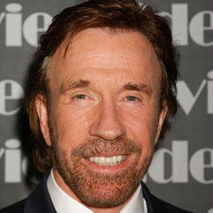 Chuck Norris 1 of 6