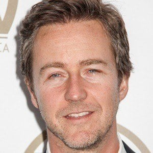 Edward Norton 1 of 8
