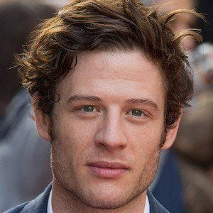 James Norton 1 of 5