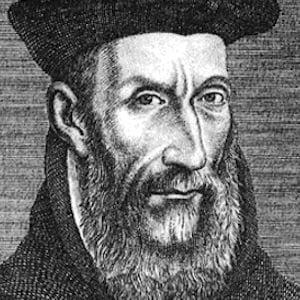 Nostradamus 1 of 6