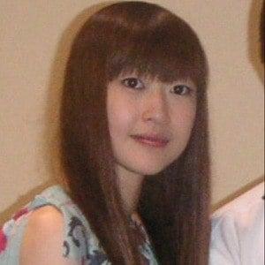 Mamiko Noto Headshot