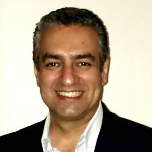 Sam Nouri Headshot