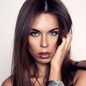 Liliana Nova Headshot