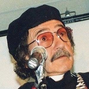 Don Novello Headshot