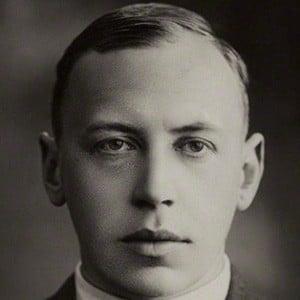 Alfred Noyes siblings