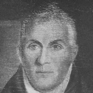 John Humphrey Noyes Headshot