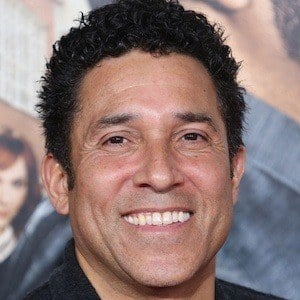 Oscar Nunez Headshot 1 of 10