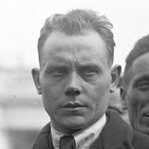 Paavo Nurmi 1 of 3