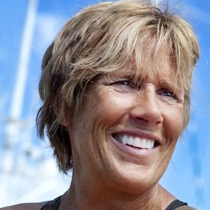 Diana Nyad 1 of 3
