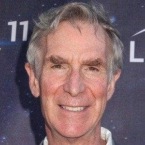 Bill Nye 1 of 6