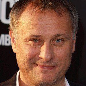 Michael Nyqvist 1 of 3