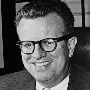 Larry O'Brien Headshot