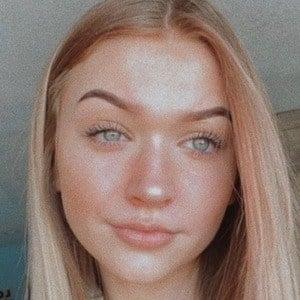 Sophia O'Keefe 1 of 7