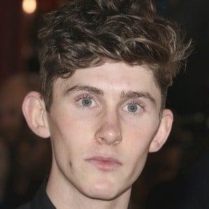 Fionn O'Shea 1 of 2