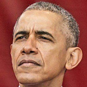 Barack Obama 1 of 10