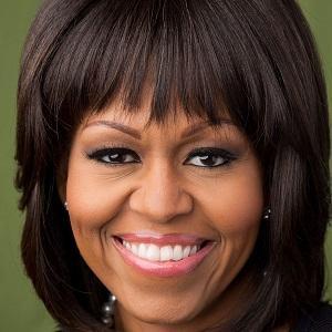 Michelle Obama 1 of 10