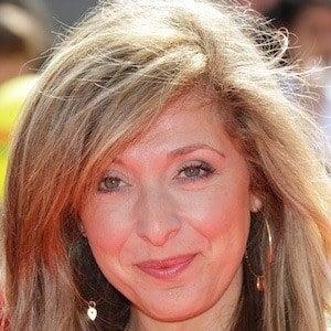 Tracy Ann Oberman 1 of 5