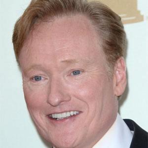 Conan O'Brien 1 of 10