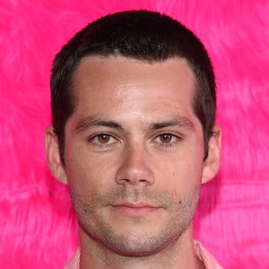 Dylan O'Brien 1 of 8