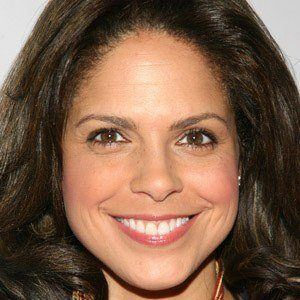 Soledad O'Brien 1 of 5