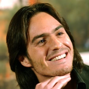 Mauricio Ochmann 1 of 3