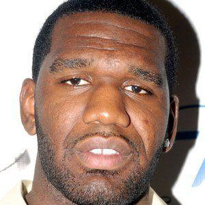 Greg Oden 1 of 3