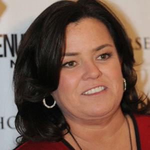Rosie O'Donnell 1 of 8