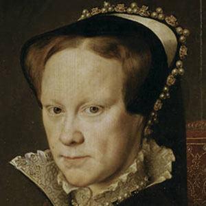 Mary I of England 1 of 3