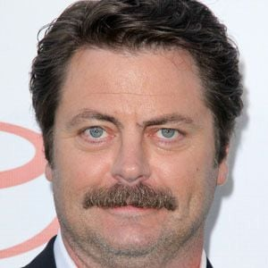 Nick Offerman 1 of 8