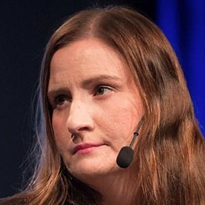 Birgitta Ohlsson Headshot
