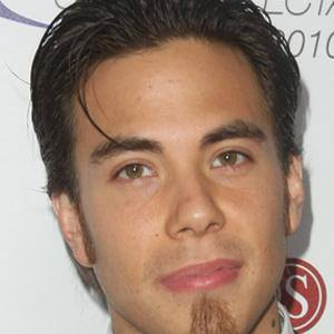 Apolo Ohno 1 of 5