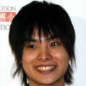 Nobuhiko Okamoto Headshot