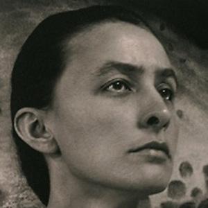 Georgia O'Keeffe 1 of 5