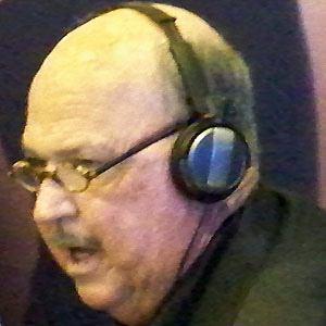 Gene Okerlund Headshot