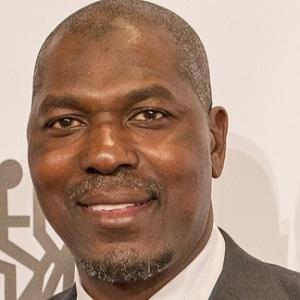 Hakeem Olajuwon 1 of 3