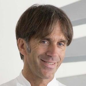 Davide Oldani Headshot