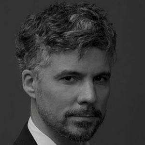 Federico Olivera Headshot