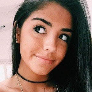Sofia Olivera 1 of 5