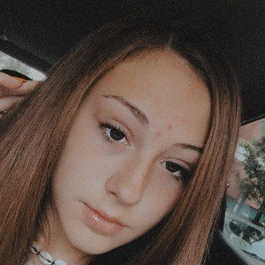 Olivia Rose 1 of 3