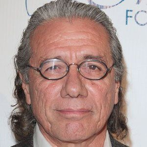 Edward James Olmos 1 of 9