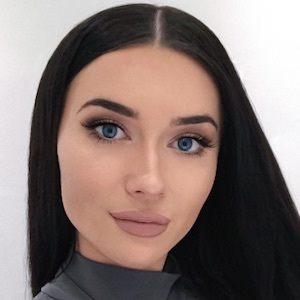 Irina Olsen 1 of 10