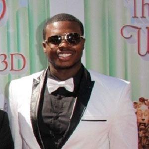 Kevin Olusola 1 of 7