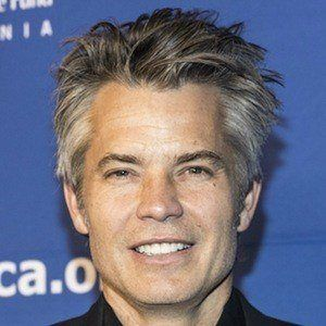 Timothy Olyphant 1 of 10