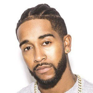 Omarion 1 of 10