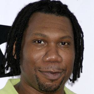KRS-One 1 of 3