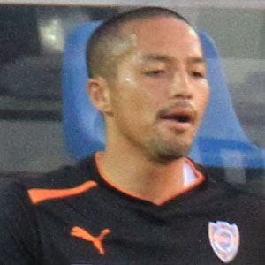 Shinji Ono Headshot