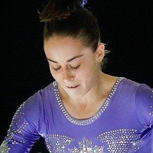 Isabela Onyshko Headshot