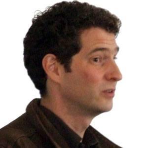 Kenneth Oppel Headshot