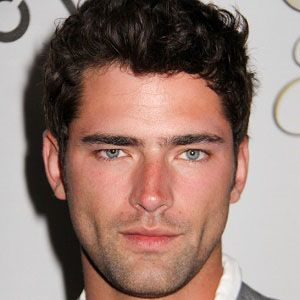 Sean O'Pry 1 of 4