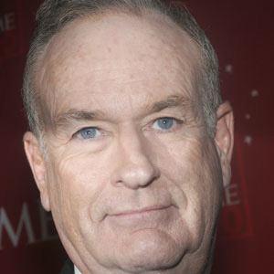 Bill O'Reilly 1 of 4